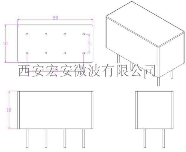 SLP-30滤波器-外形及安装尺寸.jpg