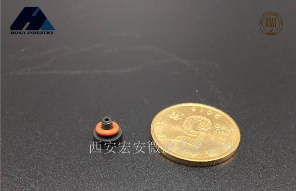西安宏安電子儀器應用-螺紋式HA-2.5A防水透氣閥