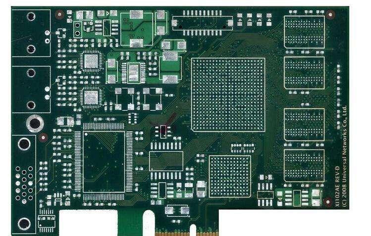 PCB丝印规范及要求
