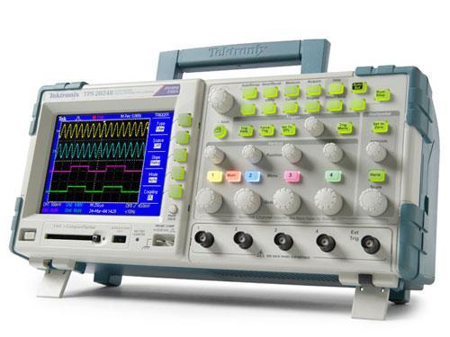 示波器使用中DC/AC耦合设置及影响