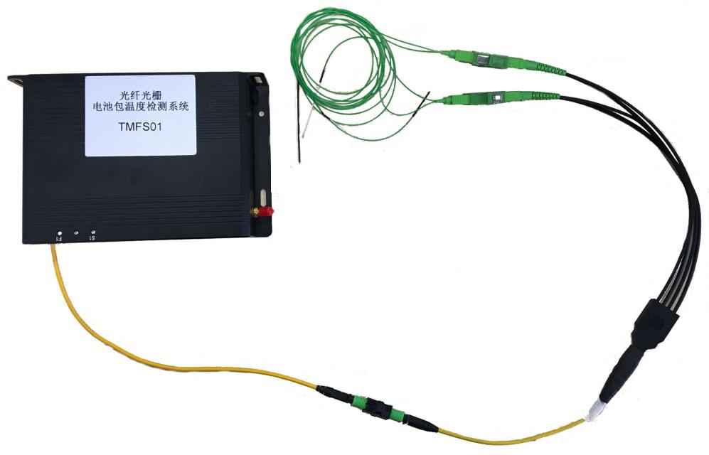 新能源汽车动力电池安全检测:光纤传感技术