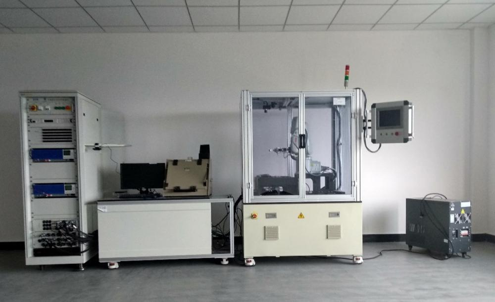 电子电器-新能源汽车IVI自动化测试
