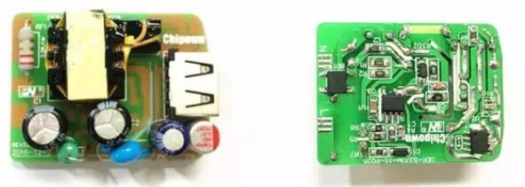 5v开关电源芯片充电器方案