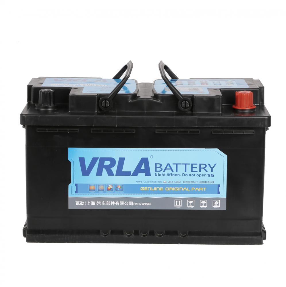 VRLA瓦勒告诉你,你的汽车蓄电池为什么不能用了