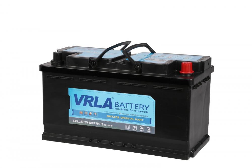 汽车蓄电池这些知识,你竟然不知道!