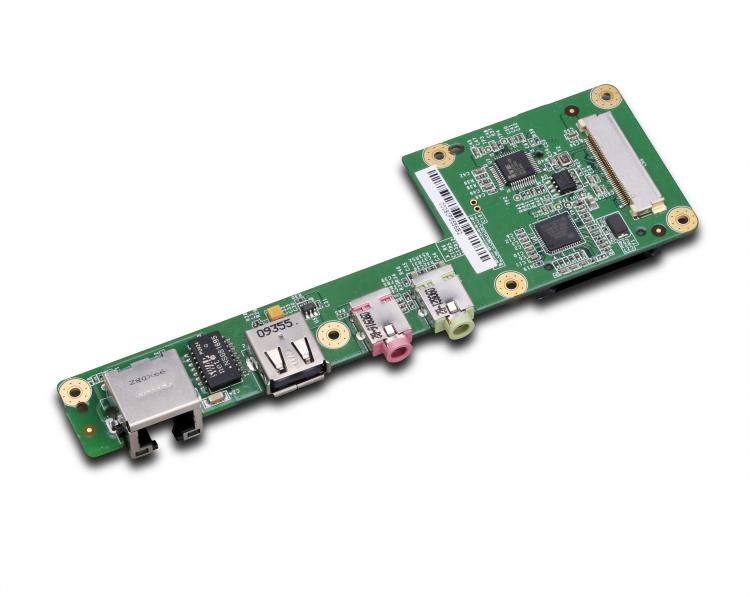 汽车电子领域成为PCB行业的大亮点