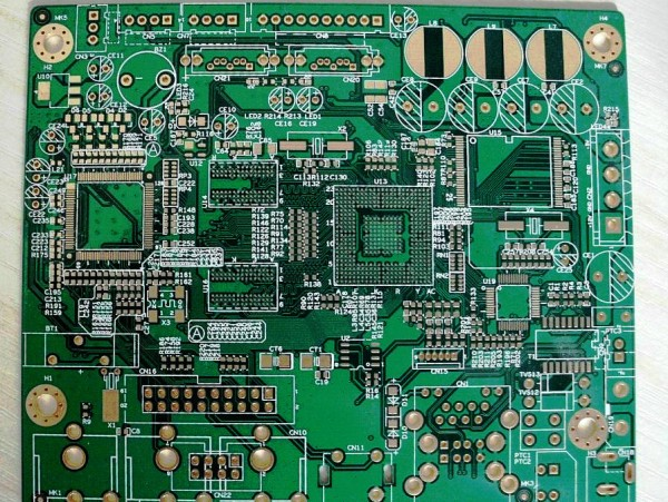 PCB电路板未来发展前景可期