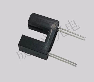 槽型光电开关(光遮断器)在各类控制电路中的应用