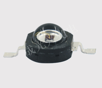 红外线灯在监控摄像头上的作用