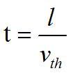 【专】微观电流——扩散电流