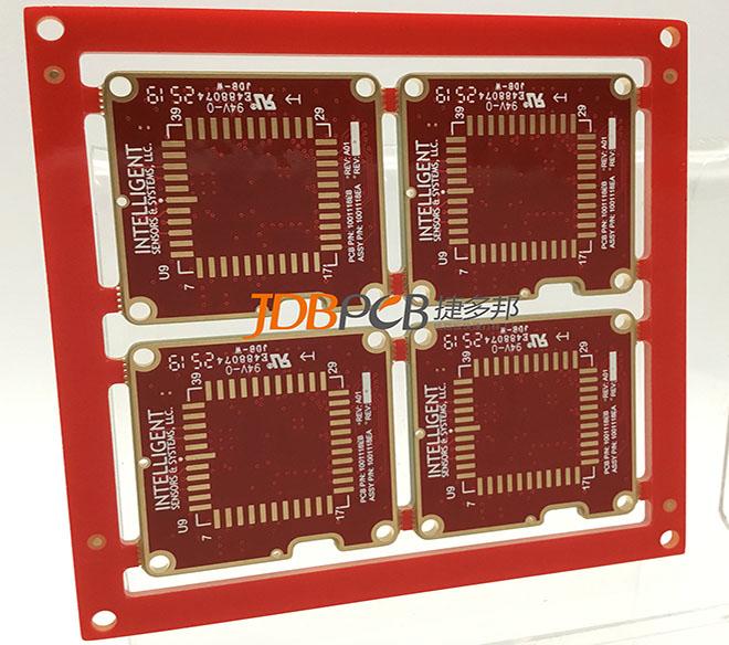 主流的PCB板材料有哪些分类?
