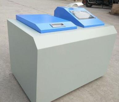 检测颗粒热值灰分仪-化验生物质燃料热卡仪