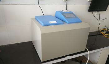 化验硫含量的机子-检测煤炭热值热量仪