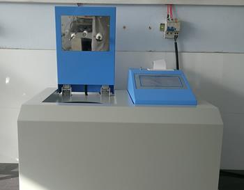 检测煤炭发热量的仪器-微机测硫仪