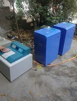 ZDHW-4000重油燃烧热值检测仪