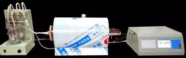 云南煤矸石大卡检测设备-临沧化验砖胚内燃热卡仪