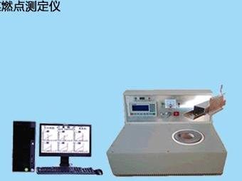 爆发温度测试仪在线型号