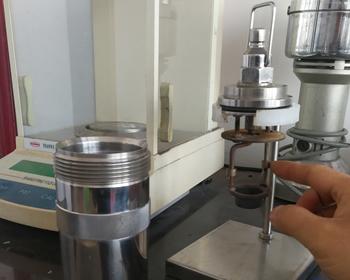 检测煤渣热卡的设备-页岩砖厂热卡化验机