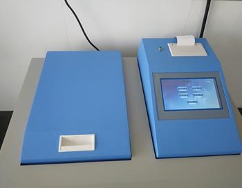 ZDHW-12000全自动锯末颗粒热值测定仪