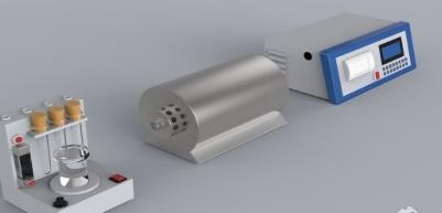 检测煤矸石大卡含硫量仪器有哪些机子