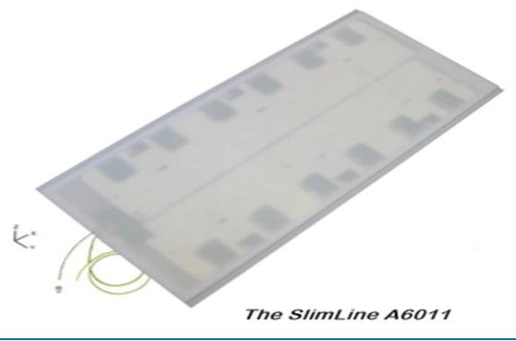11dbi 平板圆极化传送带超薄天线 A6011.jpg