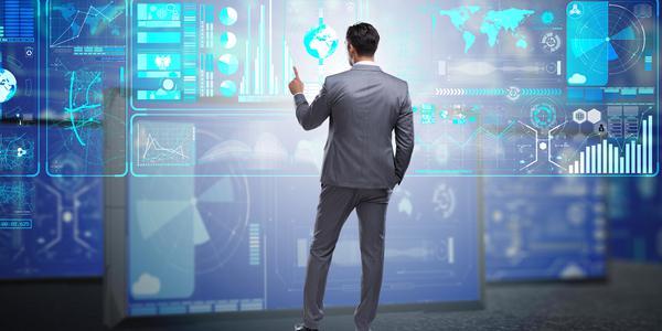 明辰智航云安网络与虚拟化性能管理系统—运维监控系统