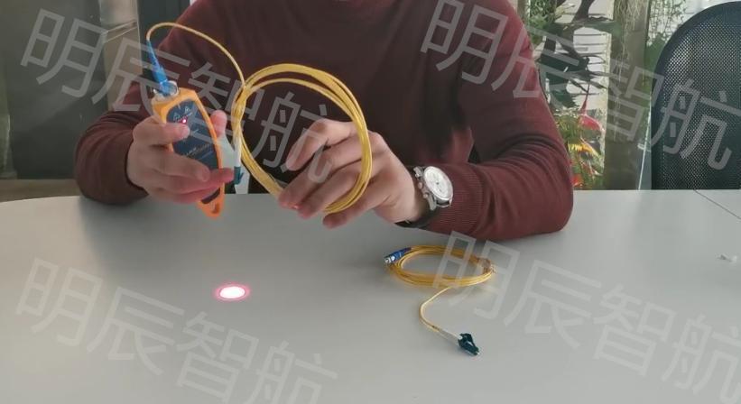 如何快速找到线缆的故障点