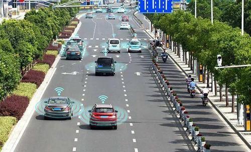 智能汽车中防碰撞系统对社会产生的影响及价值