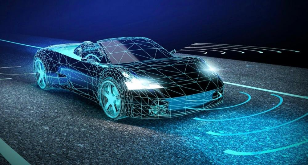 2020年,我们向着未来汽车之路又迈进了一步