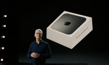与英特尔分手,苹果自研MAC芯片