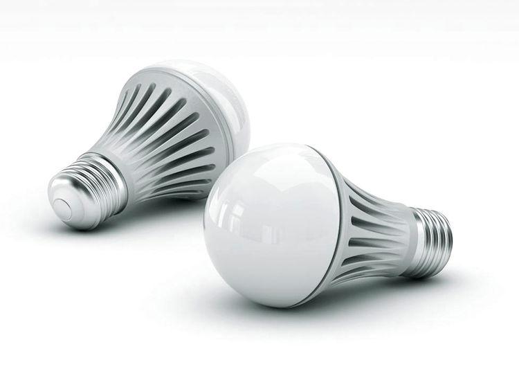 导热双面胶解决LED散热、绝缘问题