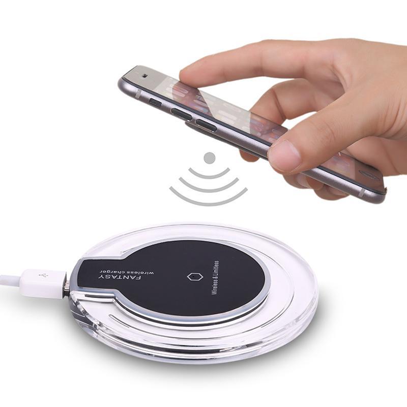 导热硅胶垫片在无线充电器中的应用及解决方案