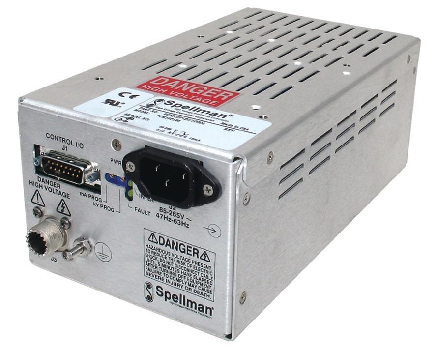 导热灌封胶帮助改善高压电源的热管理方案