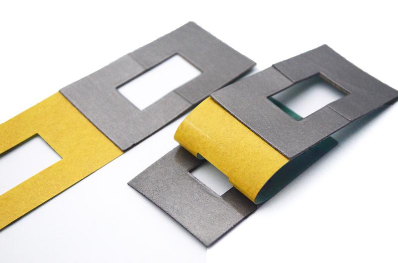 吸波材料产品生产工艺及原理应用介绍
