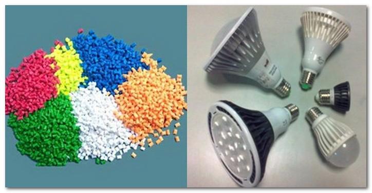 导热塑料不仅能提高LED亮度,还能延长使用寿命