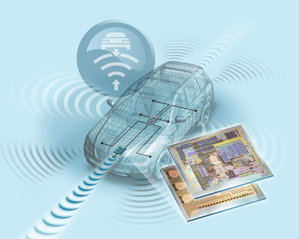 提高激光雷达散热性能,导热界面材料您选对了吗?