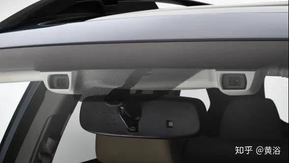 基于双目视觉的自动驾驶技术