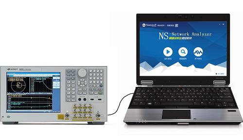 NS-Network Analyzer网络分析仪程控-主界面.png
