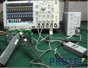 PRBTEK分享-选择示波器探头时需要规避的6 个错误