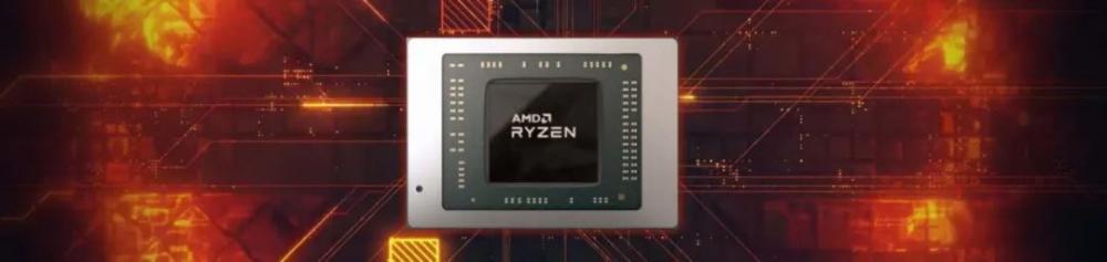 AMD为自己处理器的混合架构技术申请专利,顺应大小核心潮流