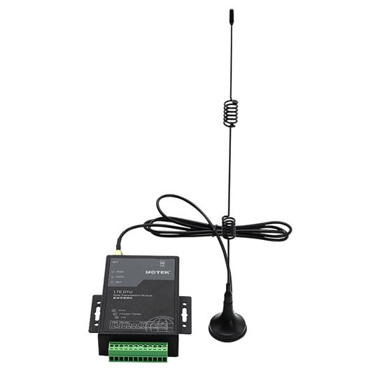 新品第三弹 | D9701系列LTE DTU工业级无线数据传输模块