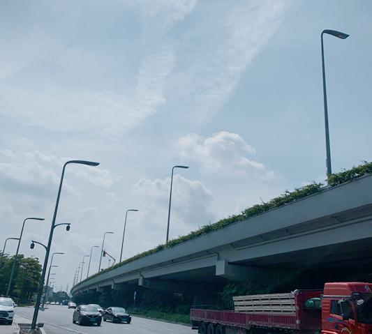 区别传统路杆,5G智慧灯杆为何如此优秀?