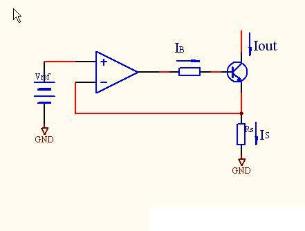 几种简单的恒流源电路 - 有道 - 有道的博客