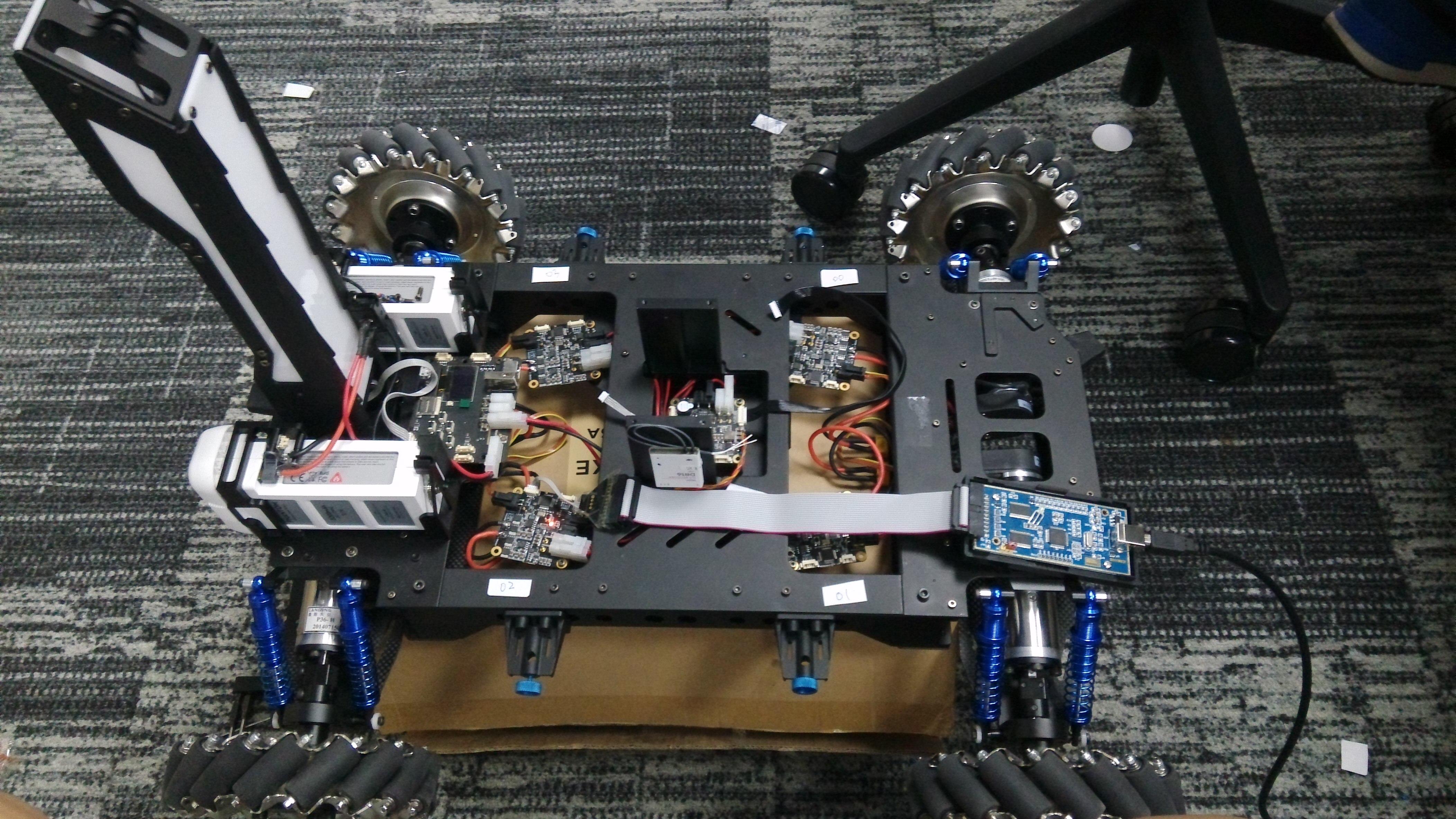 移动平台的三维重建与室内导航+sin210开发板申请
