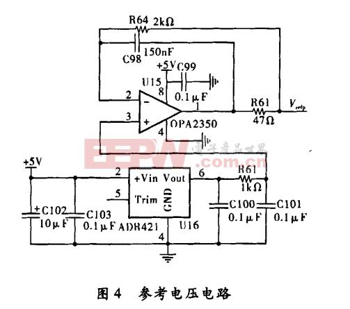 参考电压2.5v