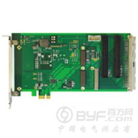 6U CPCI 规格 XMC/PMC 载卡