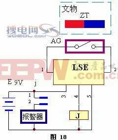 文物防盗报警器——Ⅰ系列负载传感器及其应用