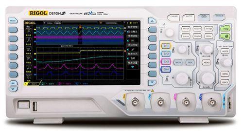 RIGOL DS1054Z数字示波器