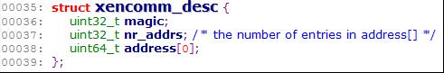 C语言中长度为0的数组