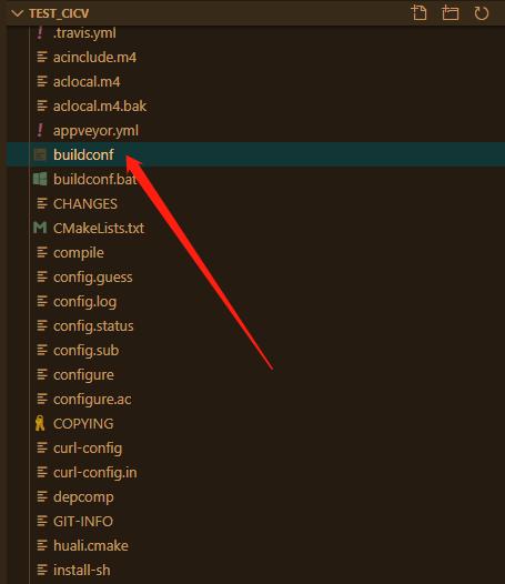 如何交叉编译curl?